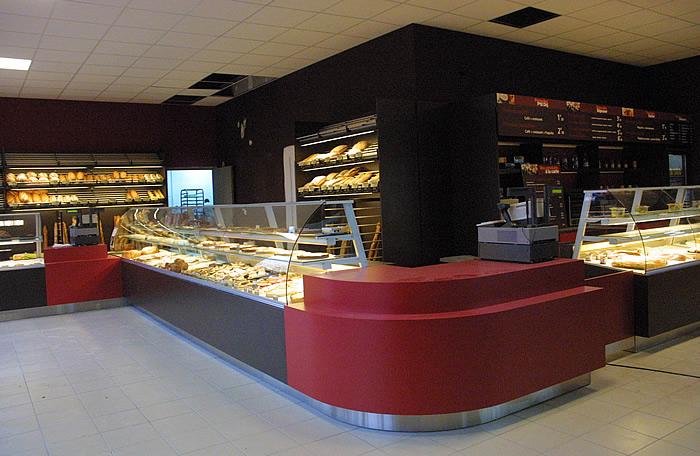 d coration d 39 une boulangerie